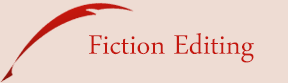 Fiction Editing Tag - Editing Services